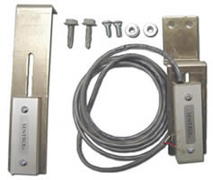 Garage door limit switch kit